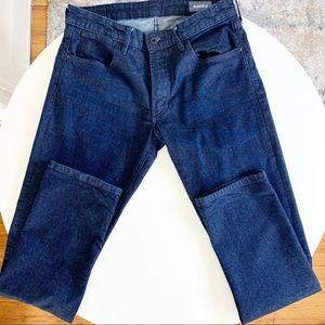 Bonobos Premium Stretch Slim Jeans 31x32